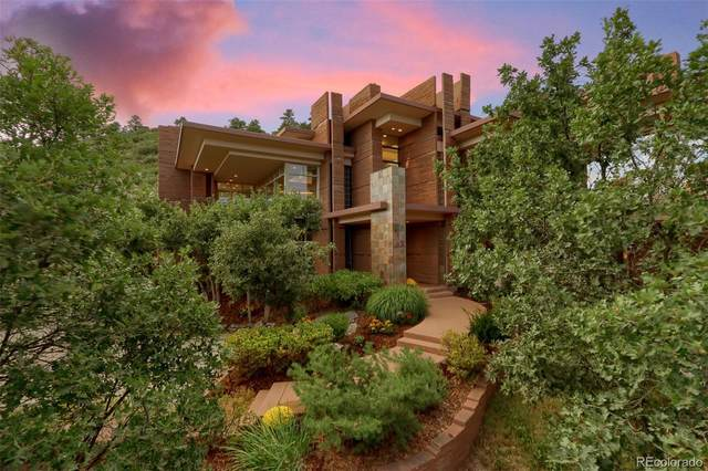 2 Borealis Way, Castle Rock, CO 80108 (#4148813) :: Berkshire Hathaway HomeServices Innovative Real Estate