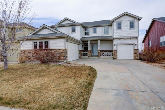 15685 Carob Circle, Parker, CO 80134 (#4148950) :: The Harling Team @ HomeSmart