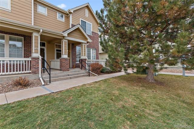 16065 E Geddes Lane #125, Aurora, CO 80016 (MLS #4148987) :: Bliss Realty Group