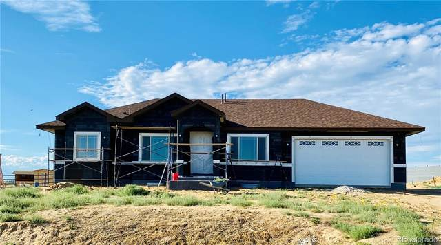 16203 Higgins Avenue, Fort Lupton, CO 80621 (MLS #4149008) :: 8z Real Estate