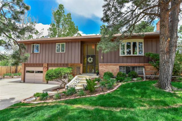 6921 Heatherwood Circle, Colorado Springs, CO 80918 (#4149101) :: James Crocker Team