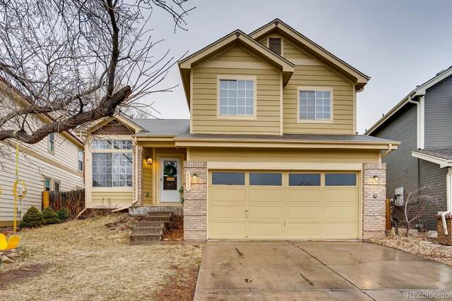 7571 Dawn Court, Littleton, CO 80125 (#4149458) :: Compass Colorado Realty