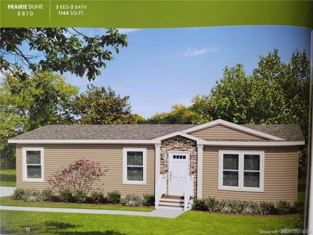 1856 Mary Avenue, Fort Lupton, CO 80621 (#4149631) :: Stephanie Fryncko | Keller Williams Integrity