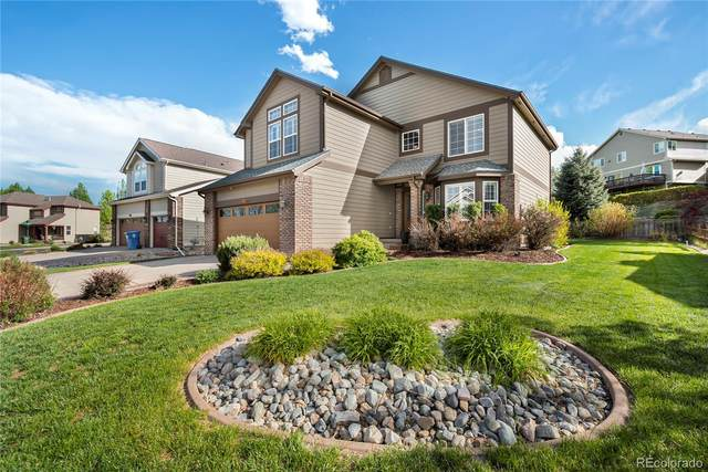 4212 Lookout Drive, Loveland, CO 80537 (#4150040) :: Compass Colorado Realty