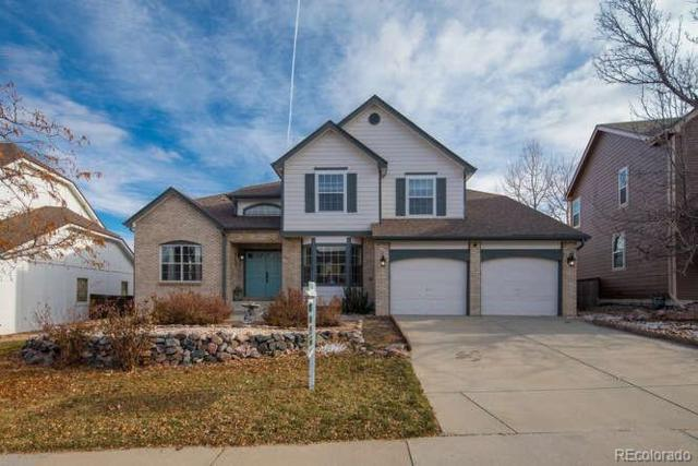 7068 Chestnut Hill Street, Highlands Ranch, CO 80130 (#4150159) :: The HomeSmiths Team - Keller Williams