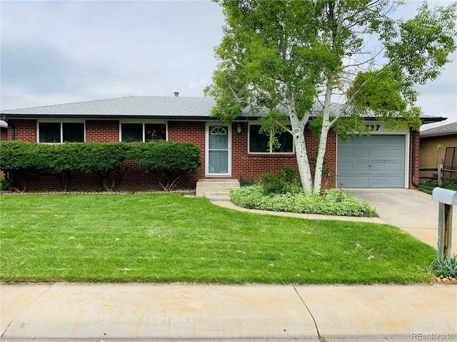 737 Busch Street, Longmont, CO 80501 (MLS #4150405) :: 8z Real Estate