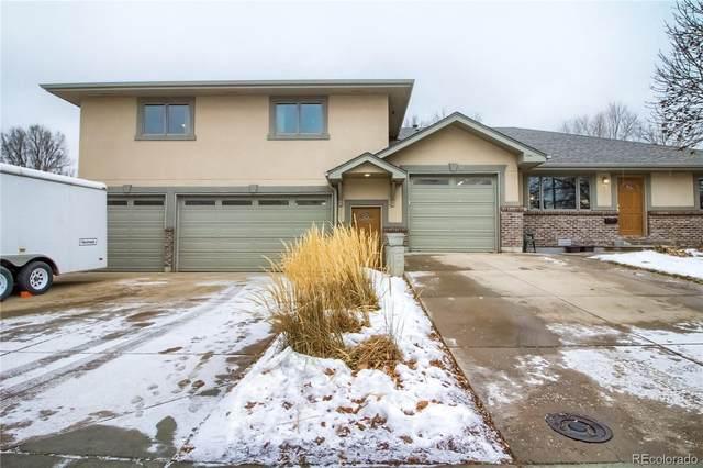 832 W Prentice Avenue, Littleton, CO 80120 (#4150561) :: iHomes Colorado