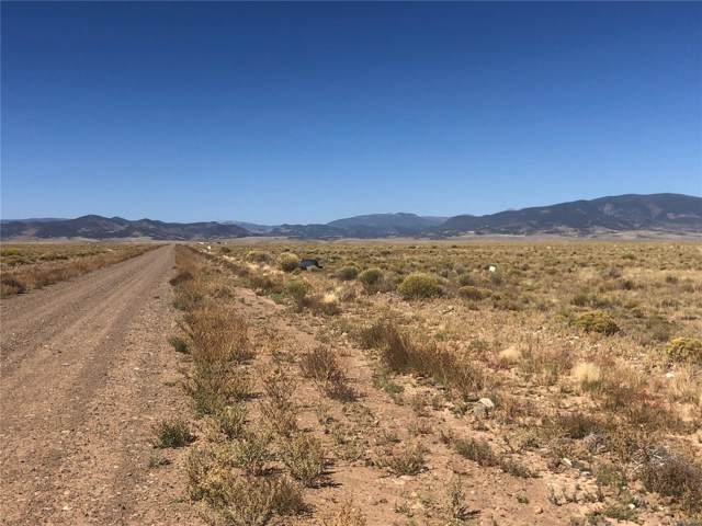Tbd County Road Cc.25, La Jara, CO 81140 (MLS #4150839) :: 8z Real Estate