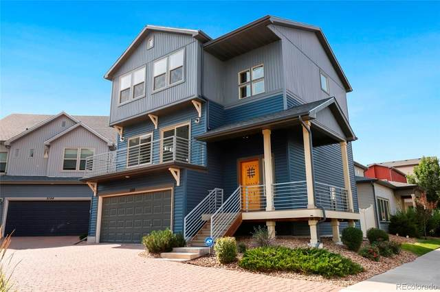 5188 Andes Way, Denver, CO 80249 (MLS #4151496) :: Clare Day with Keller Williams Advantage Realty LLC