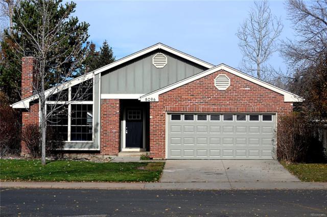 8096 S Spruce Circle, Centennial, CO 80112 (#4151586) :: Bring Home Denver