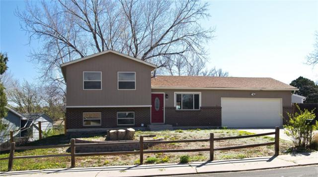 323 Poe Place, Colorado Springs, CO 80910 (#4151873) :: Colorado Home Finder Realty