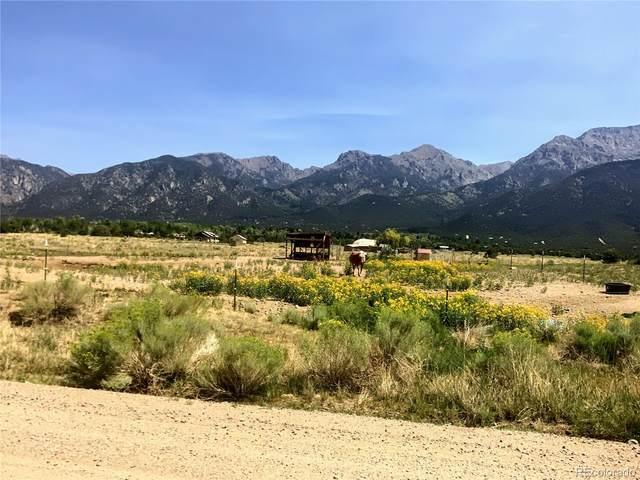 1444 Spanish Creek Trail, Crestone, CO 81131 (#4152513) :: Real Estate Professionals