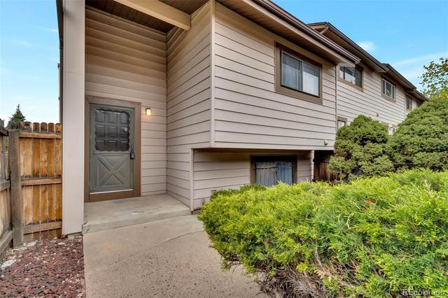 11907 E Yale Avenue, Aurora, CO 80014 (#4152683) :: Wisdom Real Estate