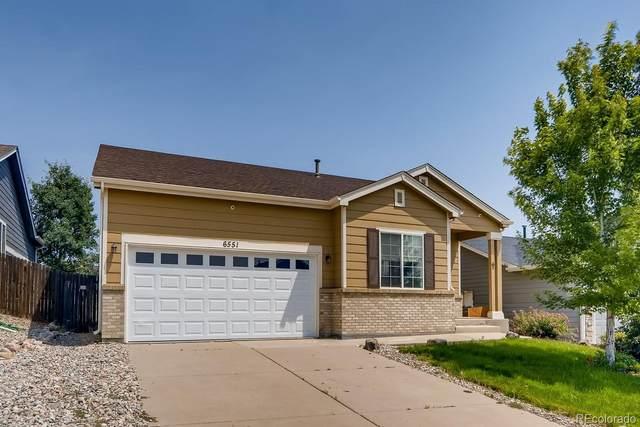 6551 Alibi Circle, Colorado Springs, CO 80923 (#4153079) :: The DeGrood Team