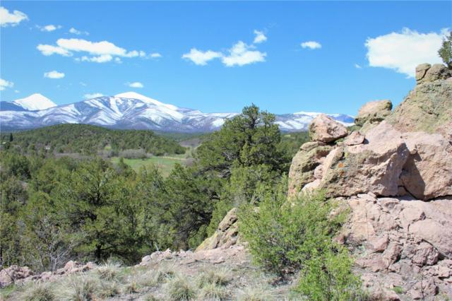 00 Morning Star Road, Cotopaxi, CO 81223 (MLS #4153366) :: 8z Real Estate