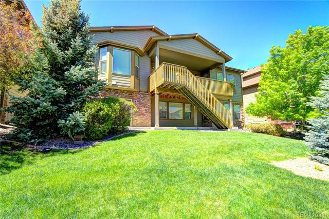 12020 S Allerton Circle, Parker, CO 80138 (#4153510) :: iHomes Colorado