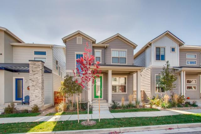 1384 W 66th Place, Denver, CO 80221 (MLS #4153534) :: 8z Real Estate