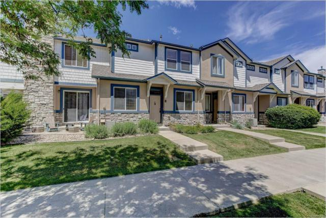 2850 Kansas Drive #4, Fort Collins, CO 80525 (MLS #4153609) :: Bliss Realty Group
