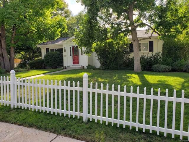 6683 S Lakeview Street, Littleton, CO 80120 (MLS #4153831) :: 8z Real Estate