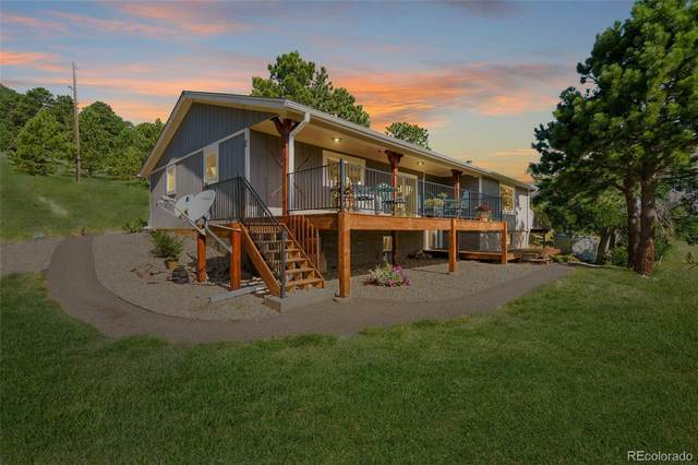 11347 Plainview Road, Golden, CO 80403 (#4154093) :: Mile High Luxury Real Estate