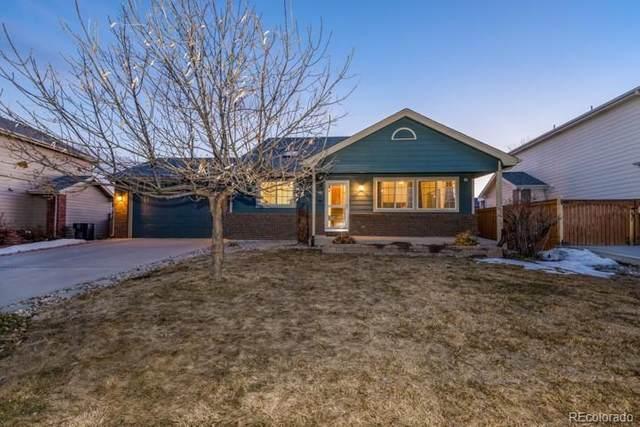 4137 Florence Drive, Loveland, CO 80538 (MLS #4154289) :: 8z Real Estate