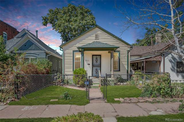 311 Elati Street, Denver, CO 80223 (MLS #4154617) :: Bliss Realty Group