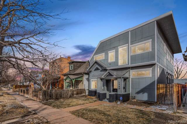 1340 Mariposa Street #200, Denver, CO 80204 (#4155039) :: Hudson Stonegate Team