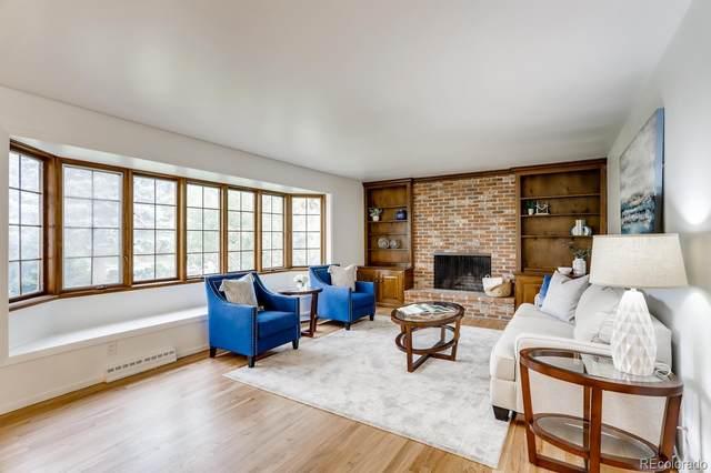 960 Crescent Drive, Boulder, CO 80303 (#4155188) :: Colorado Home Finder Realty
