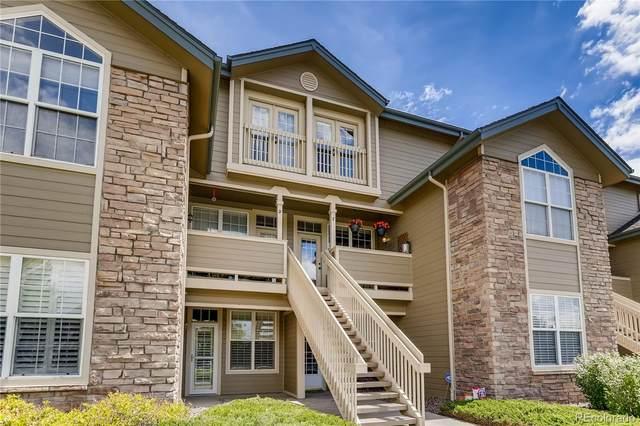 2842 W Centennial Drive E, Littleton, CO 80123 (#4155763) :: Briggs American Properties
