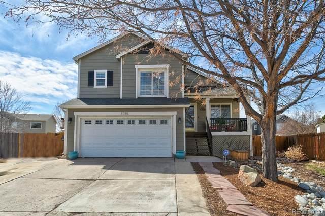 8785 Katherine Court, Parker, CO 80134 (MLS #4156237) :: 8z Real Estate
