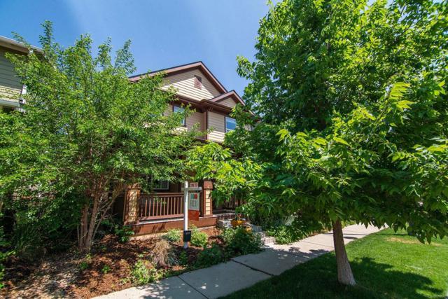 2928 Florence Street, Denver, CO 80238 (#4156581) :: Wisdom Real Estate