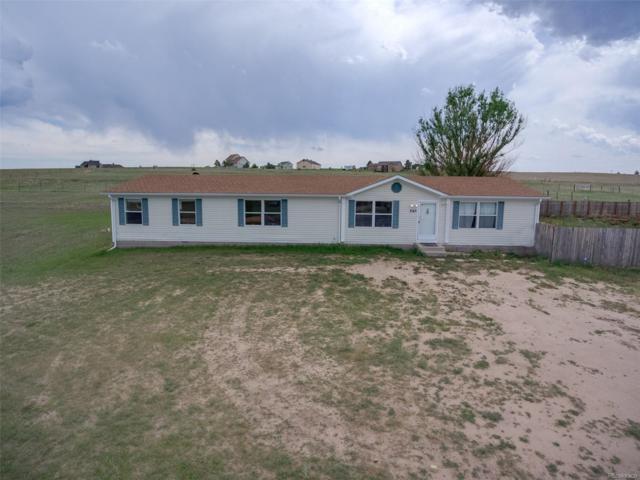 7145 Angelholm Road, Colorado Springs, CO 80908 (#4156706) :: Wisdom Real Estate