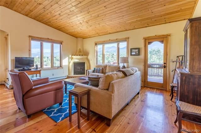 6474 Divide Drive, Salida, CO 81201 (MLS #4156787) :: 8z Real Estate