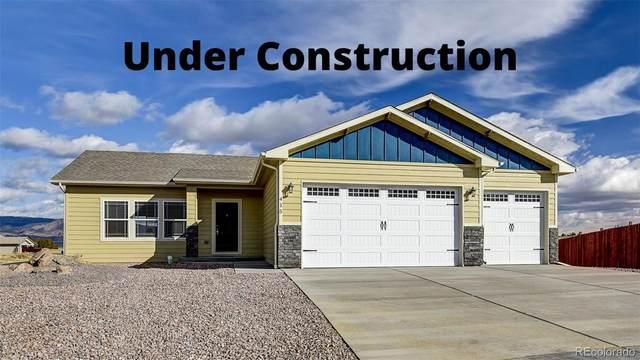 405 S Ashford Drive, Pueblo West, CO 81007 (#4157001) :: Re/Max Structure