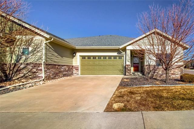 19415 E Stanford Avenue, Aurora, CO 80015 (#4157058) :: The Tamborra Team