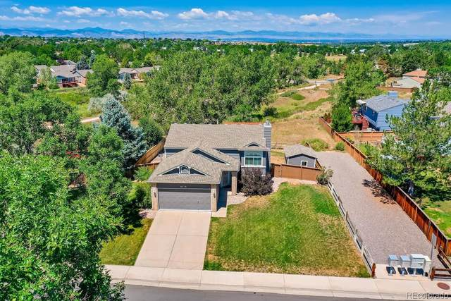 6218 Monterey Place, Highlands Ranch, CO 80130 (MLS #4157205) :: 8z Real Estate