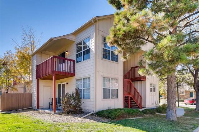 1128 S Ventura Circle C, Aurora, CO 80017 (#4157572) :: The DeGrood Team