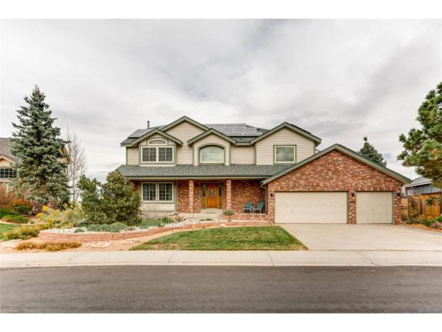 9886 Venneford Ranch Road, Highlands Ranch, CO 80126 (#4157640) :: The Peak Properties Group
