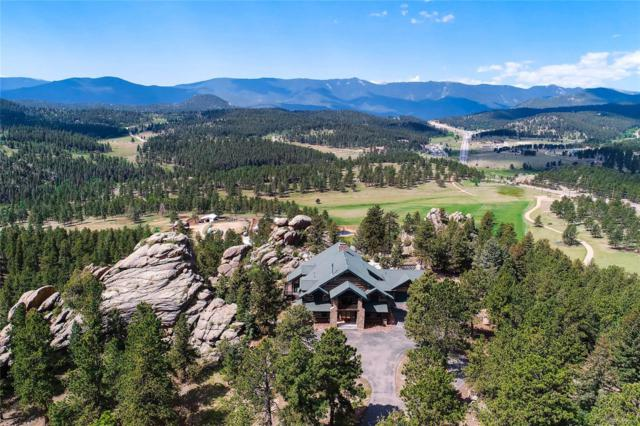 165 Roland Drive, Bailey, CO 80421 (MLS #4157763) :: 8z Real Estate
