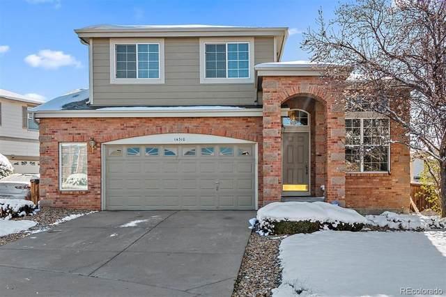 14310 Kevin Ct, Broomfield, CO 80023 (#4158282) :: Briggs American Properties