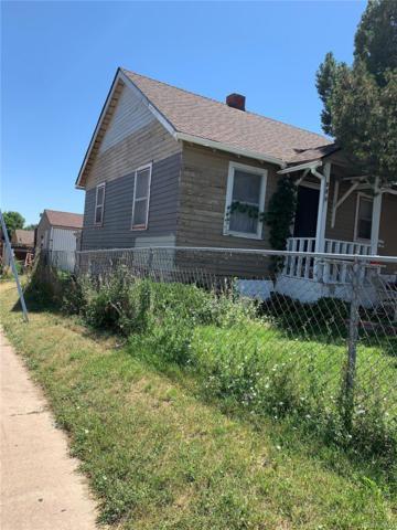500 S Osceola Street, Denver, CO 80219 (MLS #4158294) :: 8z Real Estate