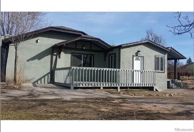 1511 S Decatur Street, Denver, CO 80219 (#4158471) :: Kimberly Austin Properties