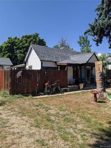 320 E Emma Street, Lafayette, CO 80026 (#4158693) :: My Home Team