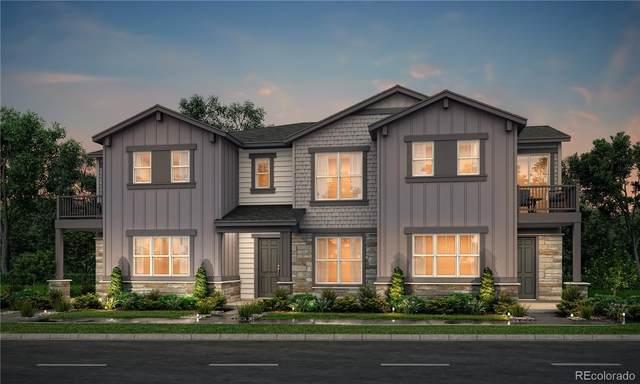 129 Ambrose Street #13, Erie, CO 80516 (#4158844) :: Finch & Gable Real Estate Co.