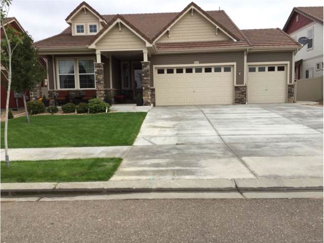 4629 Vinewood Way, Johnstown, CO 80534 (MLS #4158851) :: Colorado Real Estate : The Space Agency