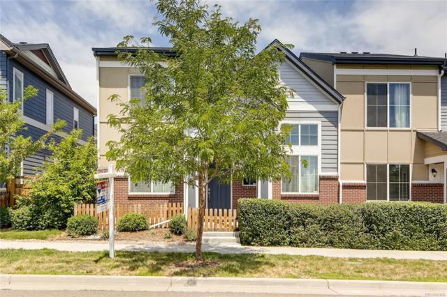 8055 E 21st Avenue, Denver, CO 80238 (#4158927) :: Structure CO Group