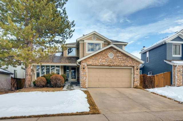9246 Buttonhill Court, Highlands Ranch, CO 80130 (MLS #4159333) :: The Biller Ringenberg Group