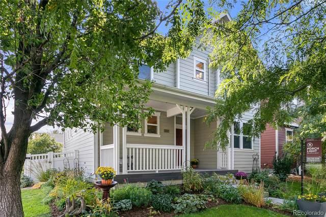 8324 E 28th Avenue, Denver, CO 80238 (MLS #4160052) :: 8z Real Estate