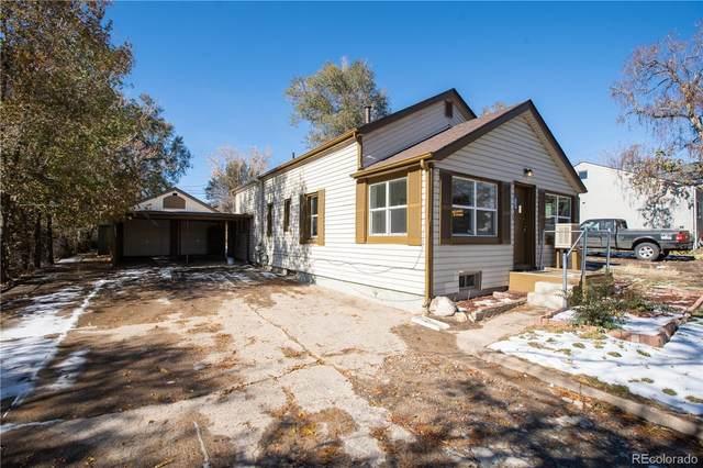 251 Quitman Street, Denver, CO 80219 (MLS #4160144) :: 8z Real Estate