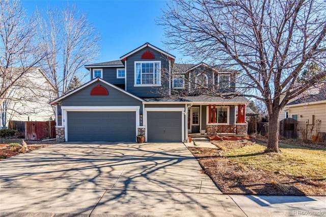 350 Mercator Avenue, Lafayette, CO 80026 (MLS #4160232) :: 8z Real Estate